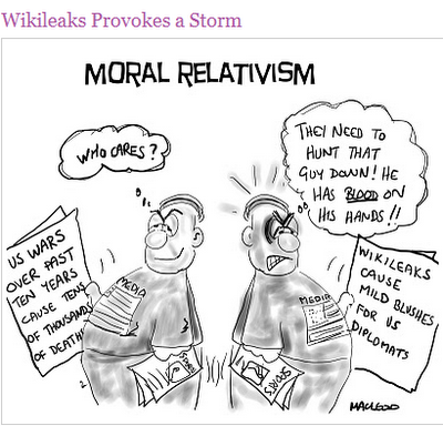Criticisms of conventional ethical relativism