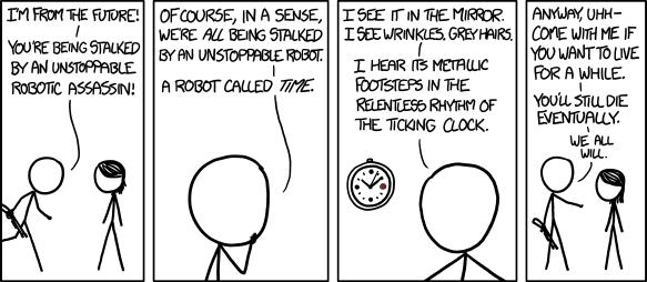 time_robot
